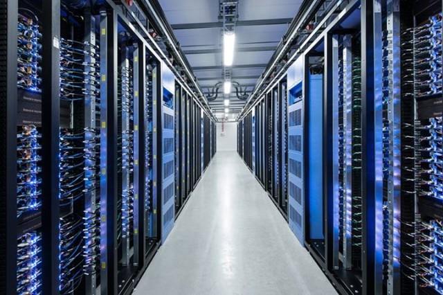 Server dan Jenisnya