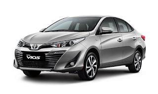 Gambar Toyota Limo Bandung