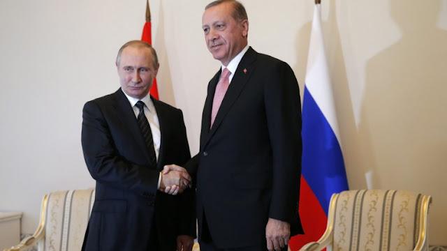 """""""Το ΝΑΤΟ δεν θα μας επιβάλει εξωτερική πολιτική"""", λέει ο Τούρκος πρέσβης στη Μόσχα"""