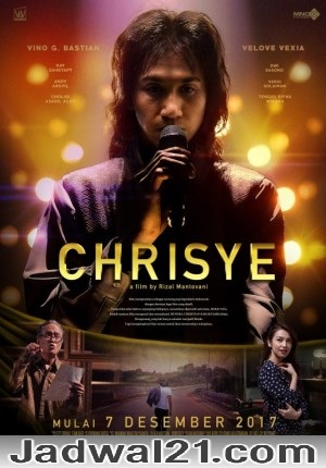 Nonton Film CHRISYE 2017 Film Subtitle Indonesia Streaming Movie Download
