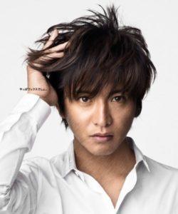 Model Rambut Pria dan Wanita Jepang - Bahasa Jepang Blog