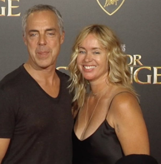 Jose Stemkens titus welliver, age, wiki, biography