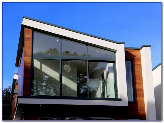 Buying Energy Efficient GLASS WINDOWS homes