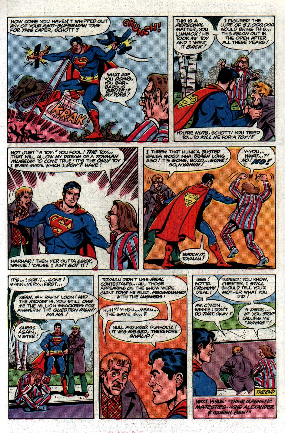 Read online Action Comics (1938) comic -  Issue #561 - 17