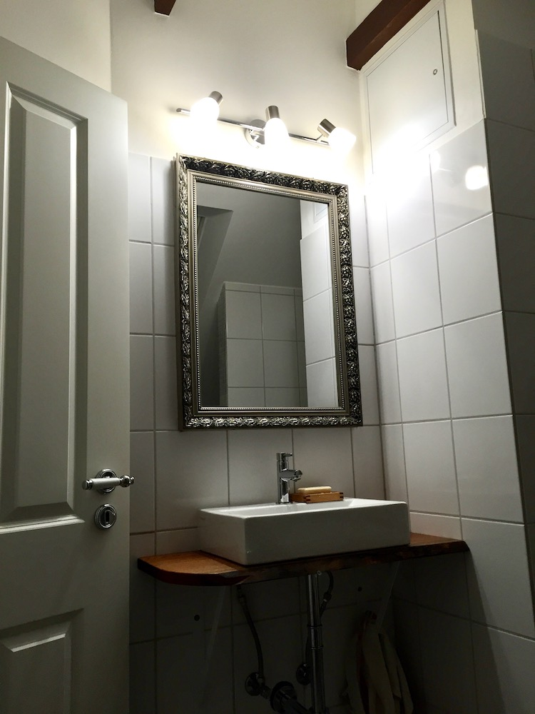 bautagebuch licht im badezimmer sunnys haus. Black Bedroom Furniture Sets. Home Design Ideas
