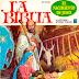 Revista: El Nacimiento de Jesús | Serie: La Biblia Ilustrada | Editorial Bruguera | PDF