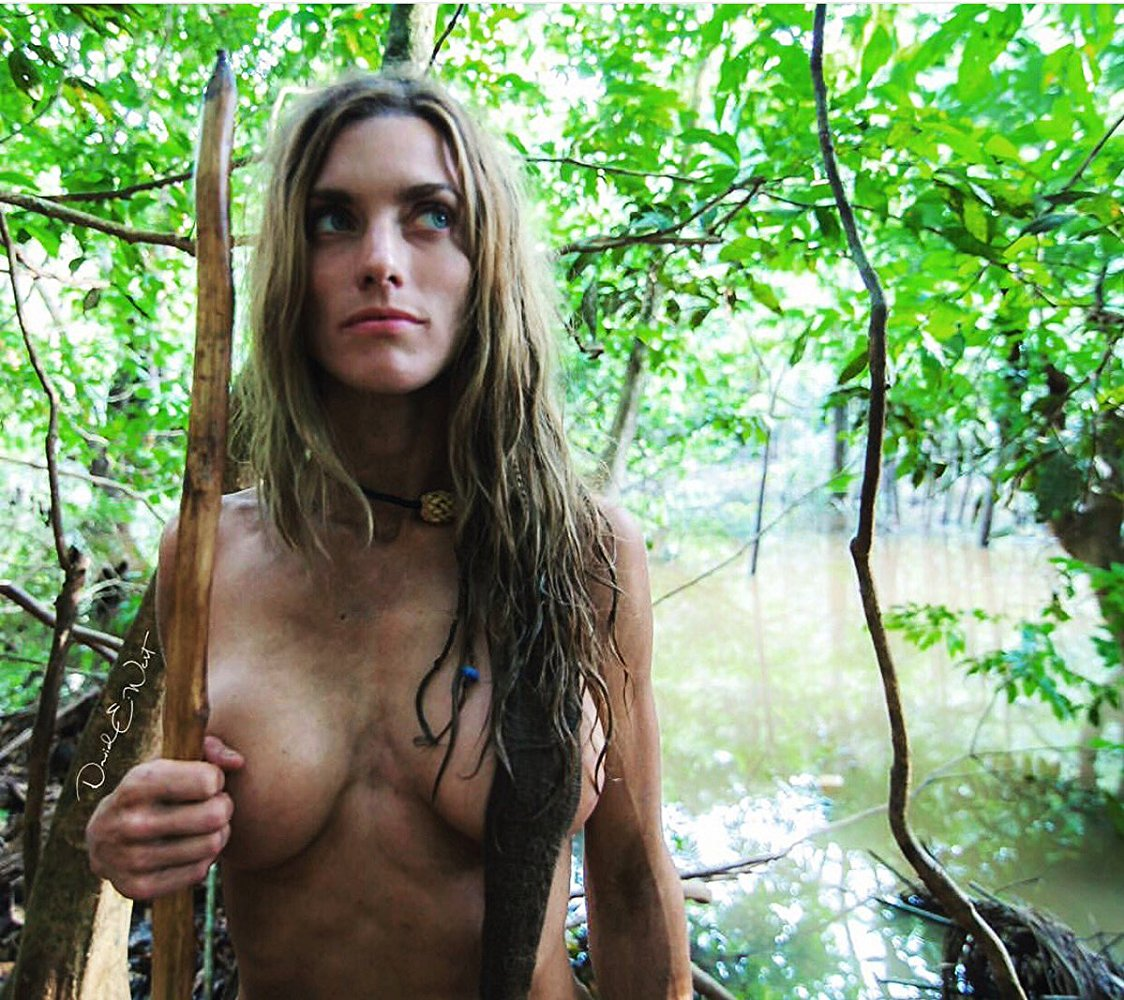Naked And Afraid Xl - Season 4 Online For Free - 1 Movies Website-3785
