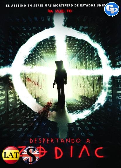 El Despertar De Zodiac (2017) HD 720P LATINO/INGLES