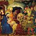 Η προσκύνηση των Μάγων, τα δώρα & ο αστέρας της Βηθλεέμ