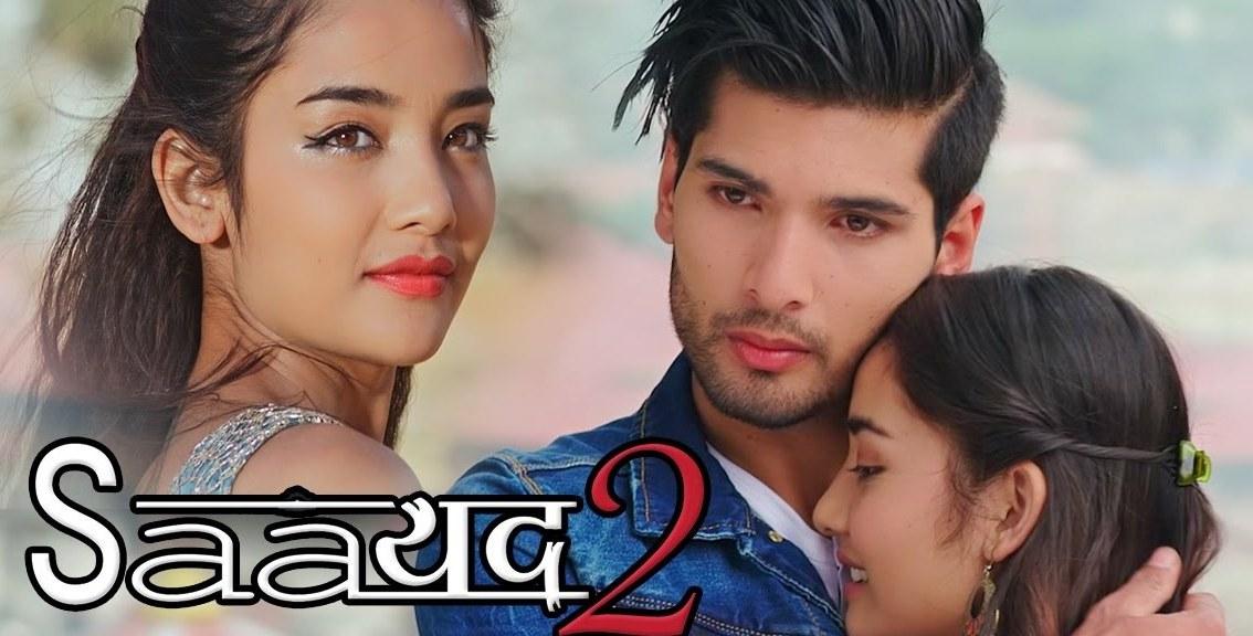 nepali film saayad 2