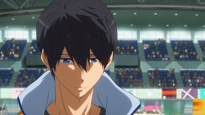 Free!: Dive to the Future Episode 7 Subtitle Indonesia