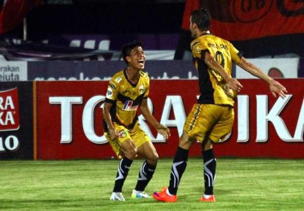 Prediksi Bola Mitra Kukar vs Gresik United 14 Juni 2017 Hari Ini