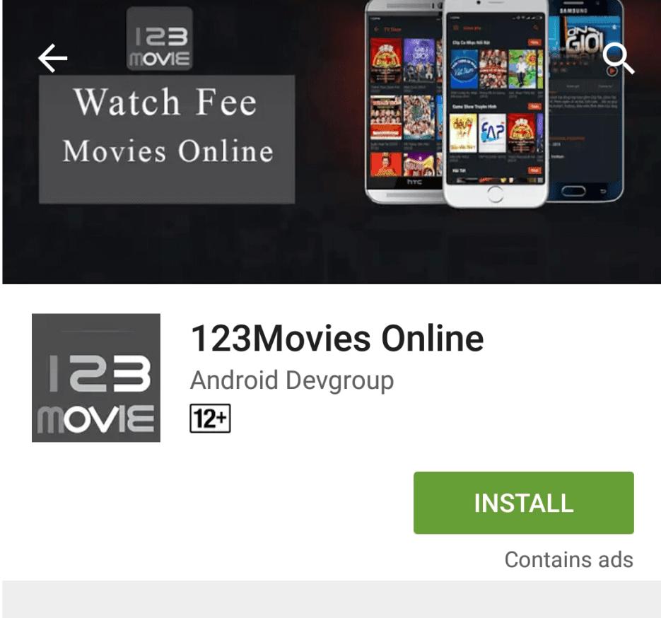 best movie downloading app in playstore