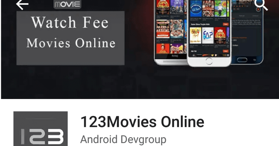 123movies apk for pc