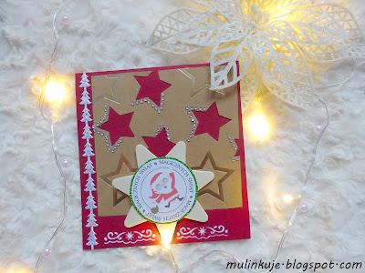 Kartki bożonarodzeniowe ~ 2