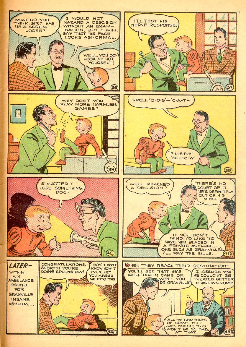 Read online Detective Comics (1937) comic -  Issue #30 - 59