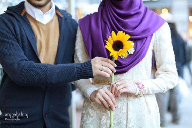 Bagi para istri harus siap dipoligami apabila terlalu sering mengumbar pesona suaminya