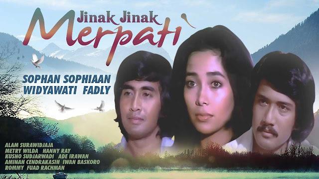 Jinak-Jinak Merpati (1975)