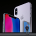 Apple anuncia o iPhone X