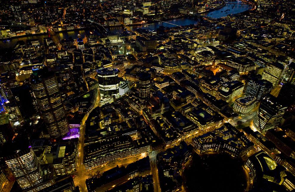 Londres   Capital da Inglaterra e do Reino Unido