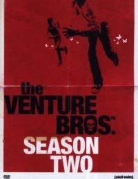 The Venture Bros. 2 | Bmovies