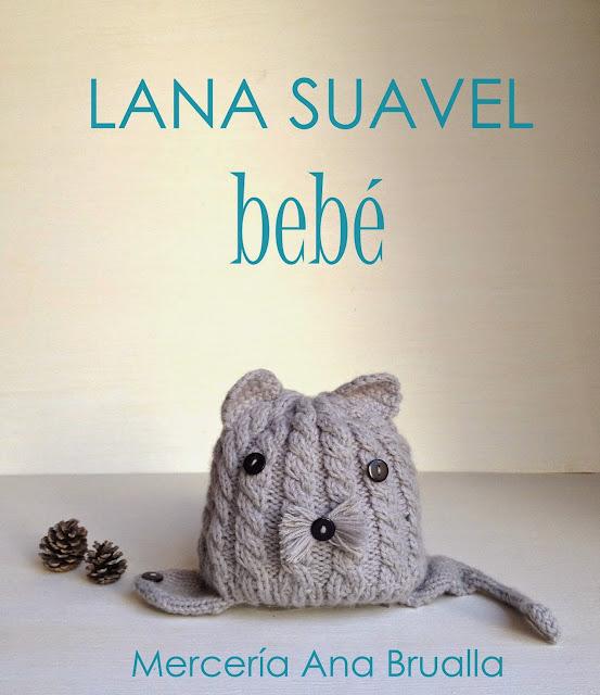 Gorro de Lana para Bebé schachenmayr