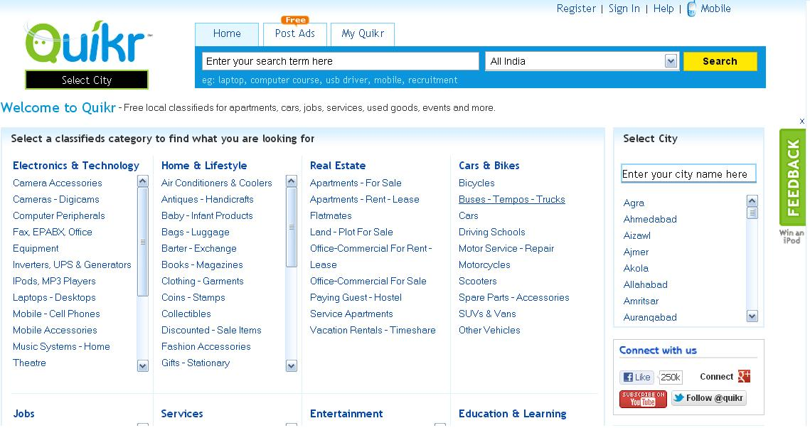 Top Five Top 10 B2b Travel Websites In India - Fullservicecircus