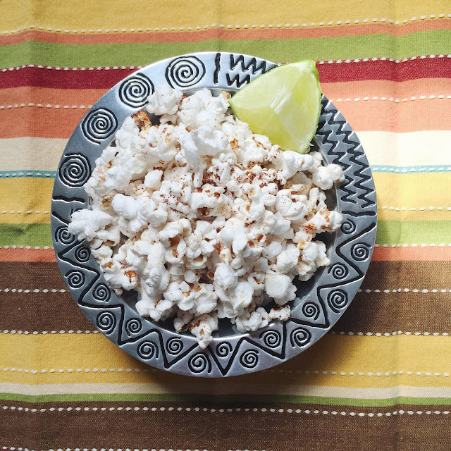 Popcorn_Grand Rapids_Recipe