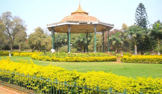 Jawaharlal-Nehru-Botanical-Garden-Sikkim