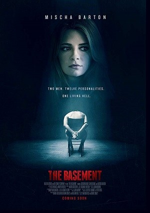 Filme The Basement - Legendado 2019 Torrent