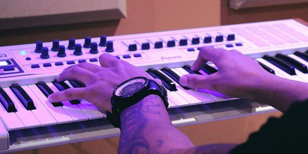 eyboard Organ Tunggal Murah Terbaik Berkualitas Bagus 0