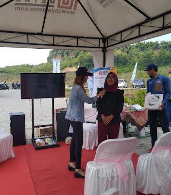Siranda View Hunian Asri Tembalang Semarang