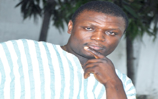Disrespectful Kofi Adams was NDC's biggest mistake