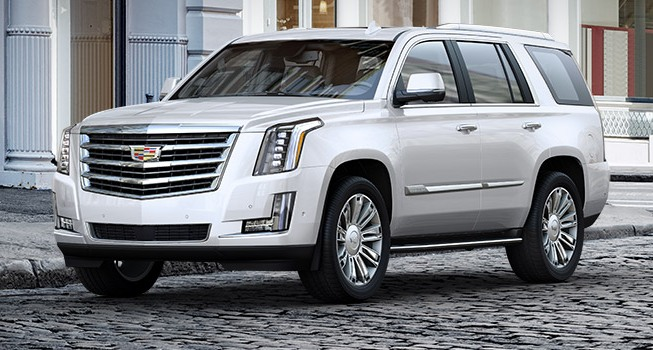 2017 cadillac escalade esv about all car specs models and prices. Black Bedroom Furniture Sets. Home Design Ideas