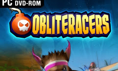 Game Obliteracers PC
