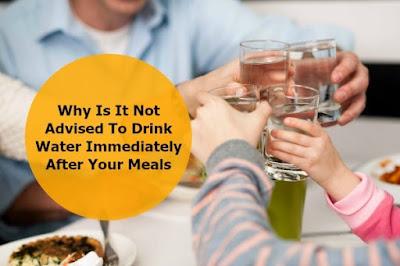 सही वक़्त पर पानी पीने के फ़ायदे