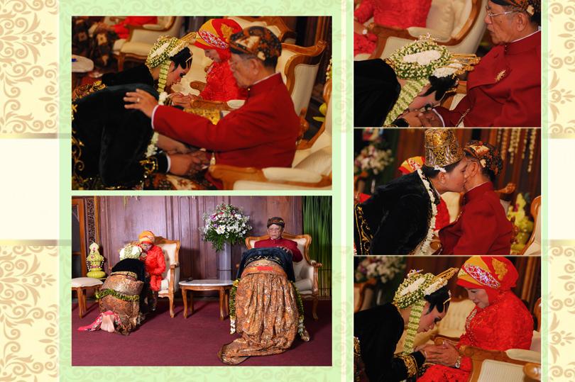 pernikahan pengantin adat jawa