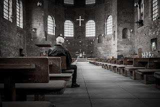 Молиться прощении грехов