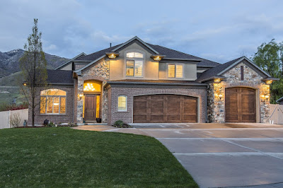 Just Listed In Utah Real Estate! Extraordinary Draper Akagi Farms Luxury  Home