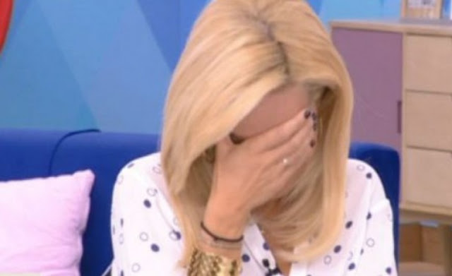 Ρεζίλι η Μαρία Μπεκατώρου: Τι είπε on air και «έπεσε» το πλατό [video]