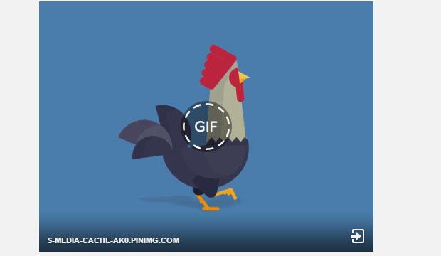 تحميل أي صورة متحركة GIF من الفيسبوك بأسهل طريقة