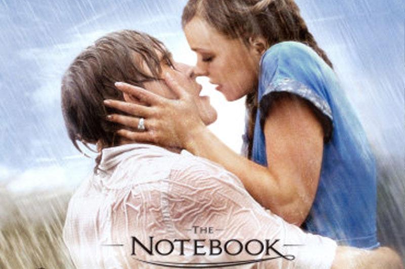 Film-film Romantis yang Mengobarkan Gairah Bercinta