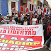 Docentes exigen sueldo de S/ 4.050 para no ir a huelga