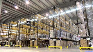 300 Mozos de almacen Amazon (San Fernando de Henares) Trabajos encontrados en internet