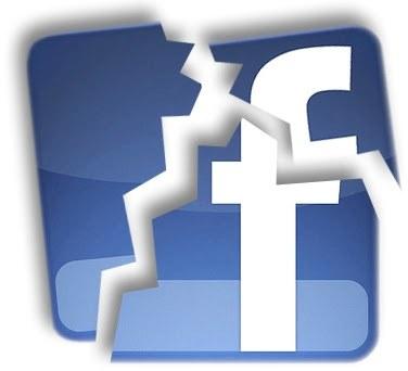 Perkiraan Facebook Untuk Masa Depan Terlihat Tiba-Tiba Suram