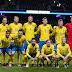 De olho nos adversários: Suécia vai mal e perde os dois amistosos na Data FIFA