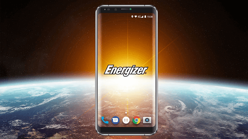 MWC 2018: Energizer Power Max P16K Pro now official!
