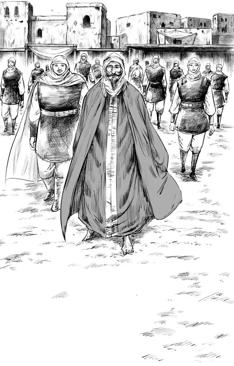 Tiêu Nhân - Chapter 60 - Pic 19