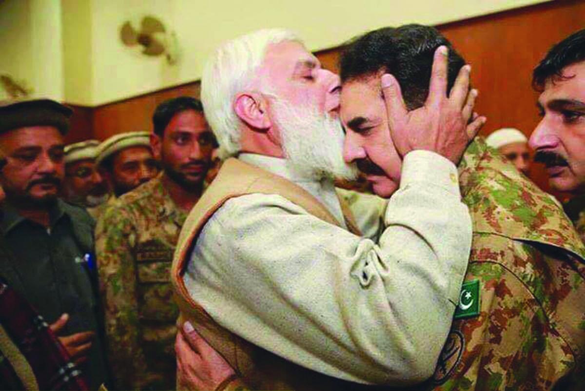 army chief general raheel sharif is retiring amp pakistanis