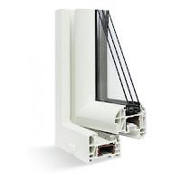 ЭДИНБУРГ  Эксклюзивный продукт, объединивший в себе аспекты качественных окон премиум-класса.